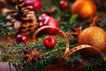 holiday decoration - hijack the holidays