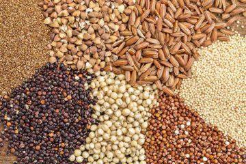 Gluten-free grains - Gluten-free goodness
