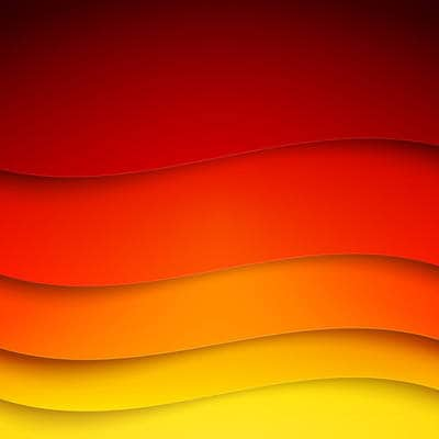 Red, orange, and yellow paper - Unlocking the mind's power