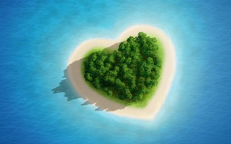 Word For Human Love For Nature