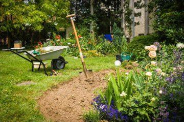 Garden - Garden as gateway to soul