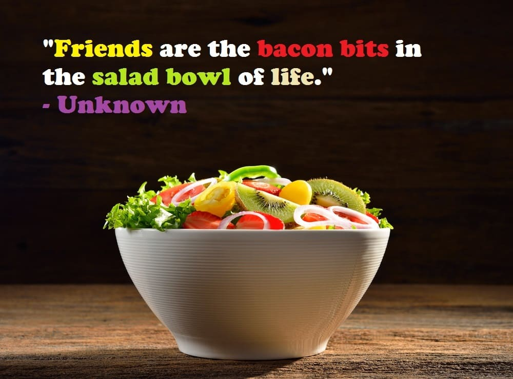 Funny Friendship Quotes Classy Quotes About Food And Friendship