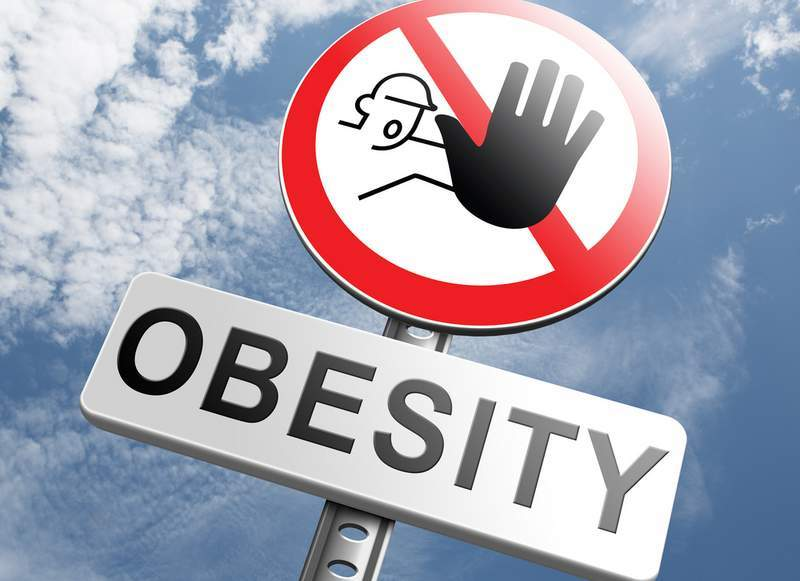 Obesity is a choice not a disability