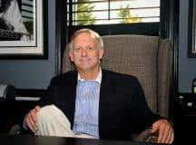 Steve in Chair 2015