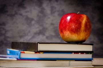 apple blur book - quotes on education