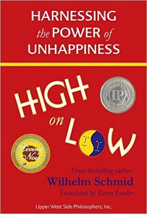 Front cover - High on Low book review