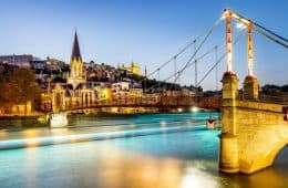 Rhone and Soane River Cruise - Slow Tourism