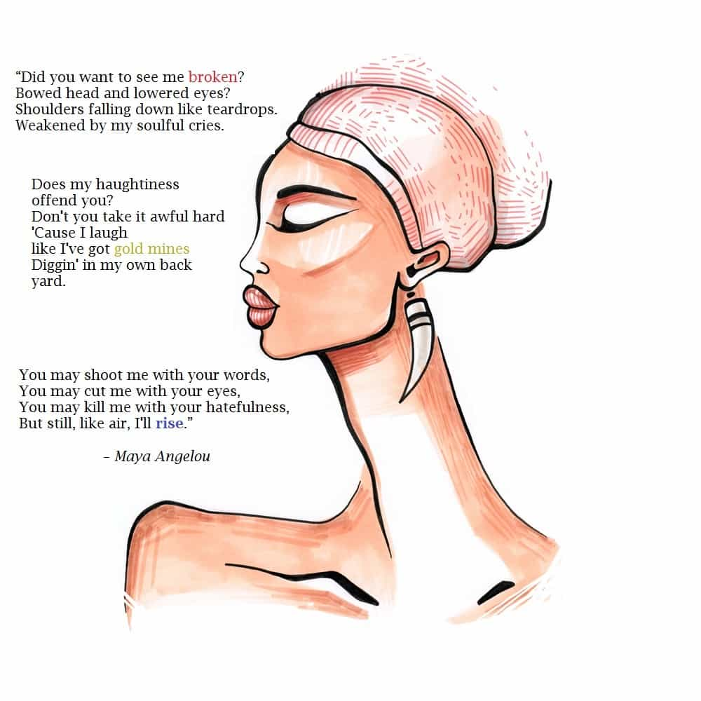 african-beautiful-woman
