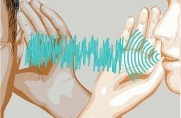 Speak and listen - communicate better