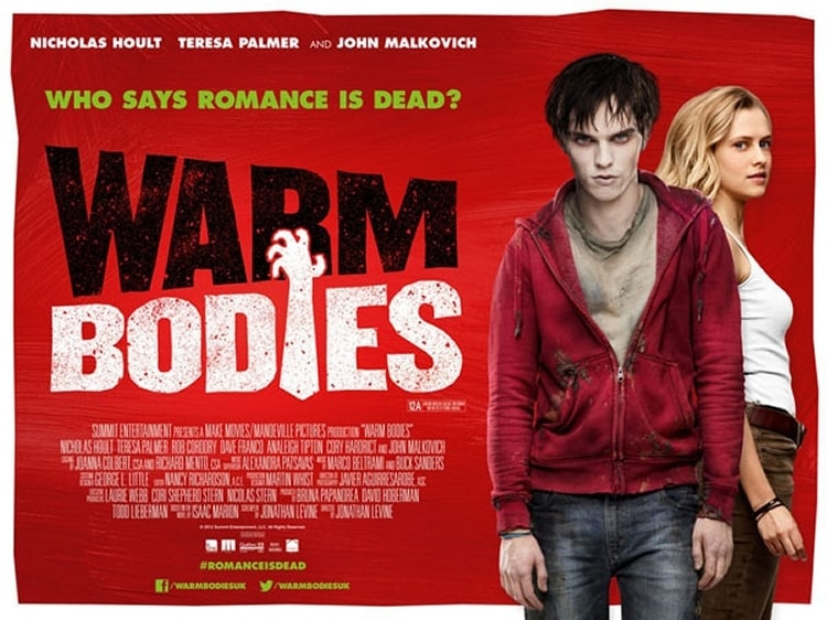WARM BODIES: The trans...