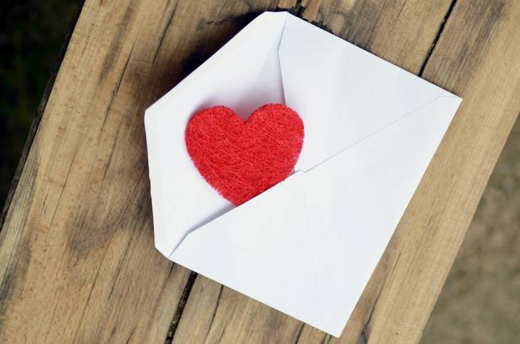 A LOVE LETTER: I wrote this for you. | The Mindful Word