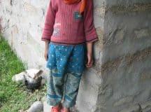 People of Turtuk, Ladakh, India