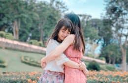 hug - forgiveness quotes