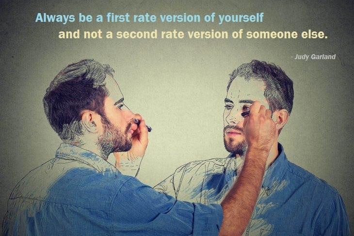 man-drawing-himself-selflove-beyourself