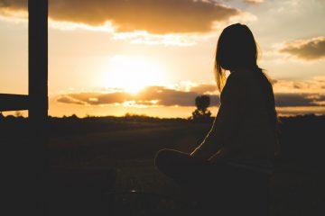 backlight sunset - sylvia plath quotes