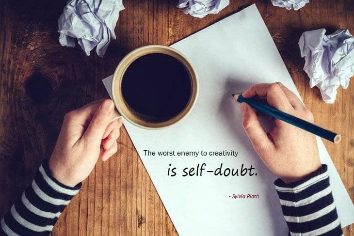 creativity-selfdoubt-writer-frustration-create
