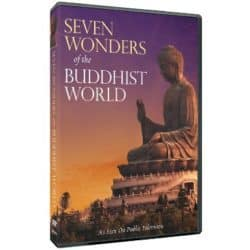 Seven Wonders of the Buddhist World movie