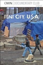 Tent City USA movie