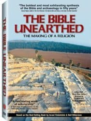 The Bible Unearthed documentary