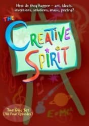 The Creative Spirit movie