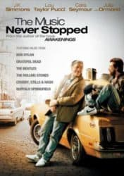 The Music Never Stopped movie