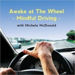 Mindful Driving audio