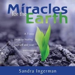 Miracles for the Earth audio