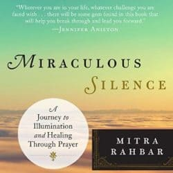 Miraculous Silence audio