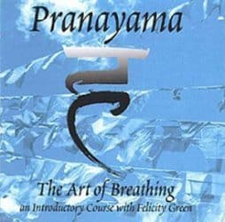 Pranayama: The Art of Breathing audio