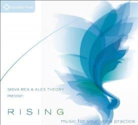 Shiva Rea & Alex Theory Present: Rising audio