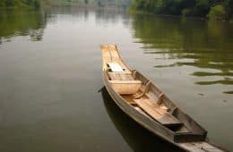 boat-on-the-river