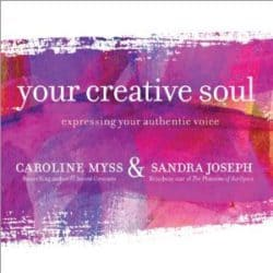 Your Creative Soul audio