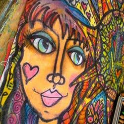 Dawn Collins - bio (illustrator)