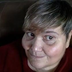 Kathy Roberts - bio photo