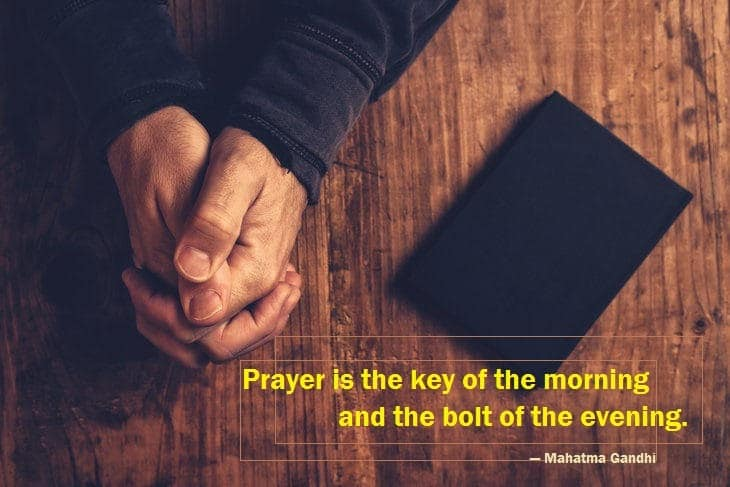 prayer - faith - hope - morning - day - happy