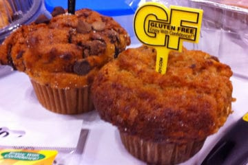 Photo of Gluten free cupcakes