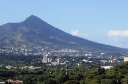 Northern El Salvador