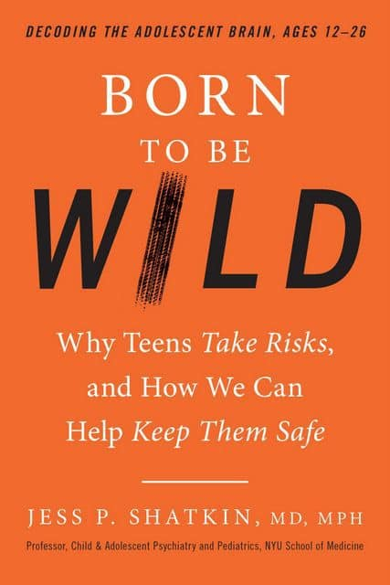 born to be wild book cover