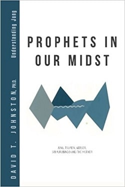Front cover of Prophets in our midst book - Prophets in our midst