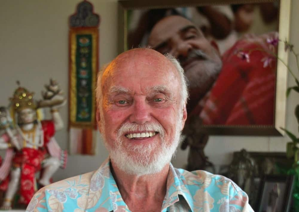Ram Dass - On turning 70
