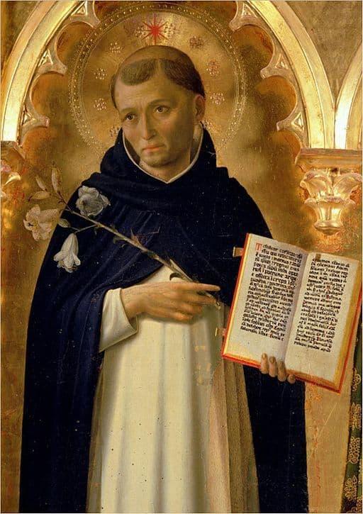St.. Dominic