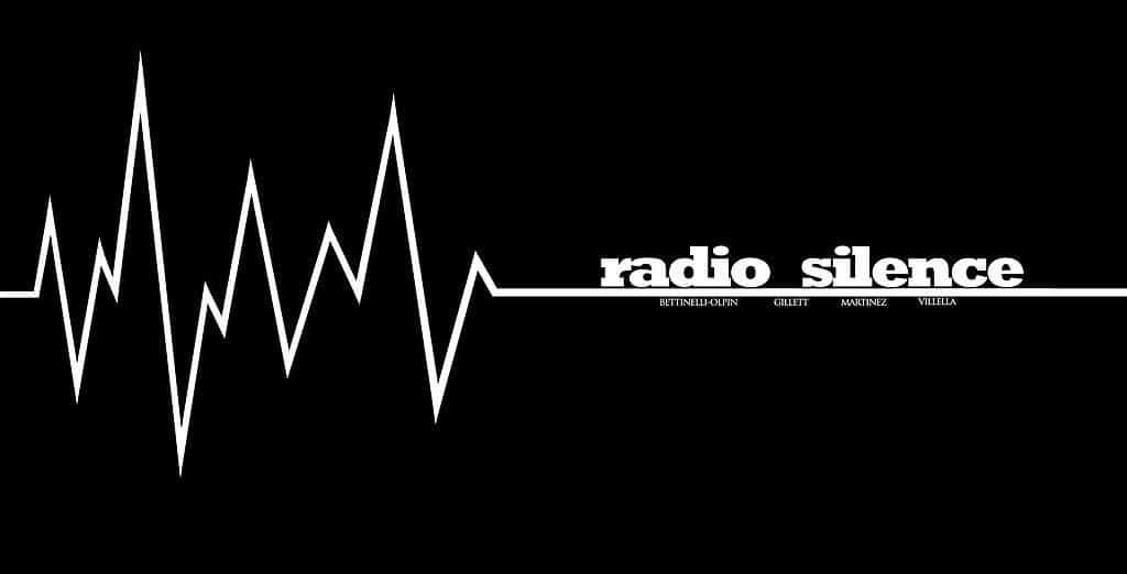 radio silence graph