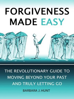 Front cover of book - Forgiveness made easy