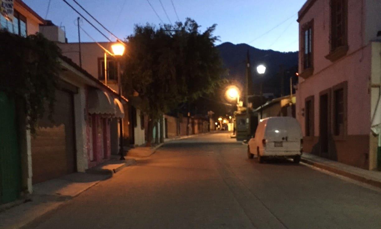 Jay Mohler's street - Wonders of Oaxaca
