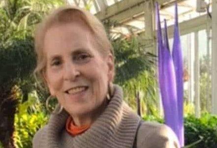 Barbara Garshman