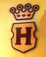 Havanna cafe logo - La Plata