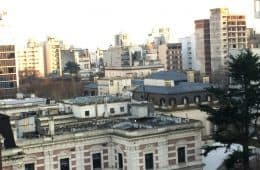 """Buildings in La Plata - """"The personal"""" touch"""" in a big Argentine city"""
