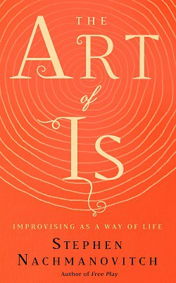 Front cover of Art of Is