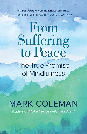 Front cover of From Suffering to Peace