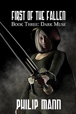 First of the Fallen book cover